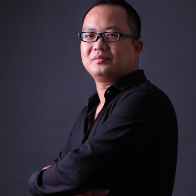 宋鑫  高端设计师