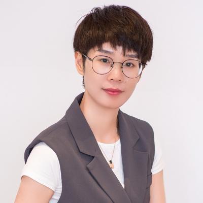 胡秀萍  高端设计师