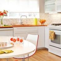 山水装饰告诉你<span style='color: #ff0000'>开放式厨房</span>的利弊